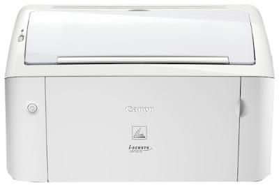 Canon i-SENSYS LBP3010 Driver Download