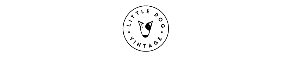 The Little Dog Blog