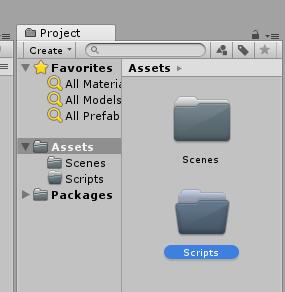 Tutorial Dasar Unity3D