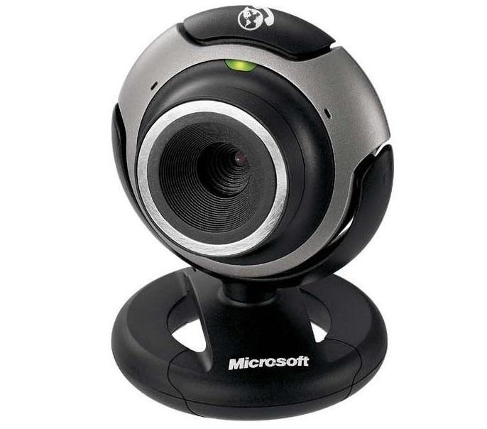 Driver Webcam Microsoft 72