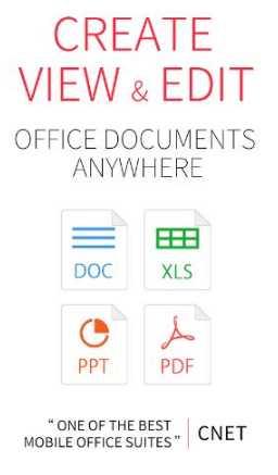 WPS Office + PDF Premium APK Android v11 5 4