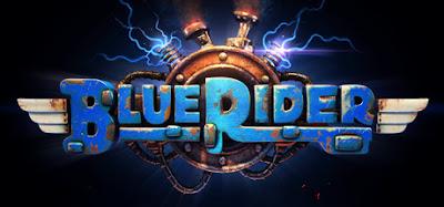 لعبة Blue Rider