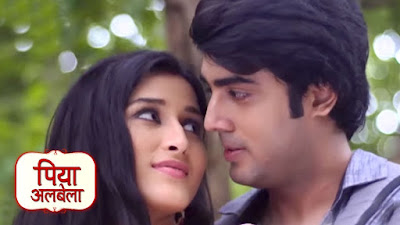 Piya Albela: Naren and Pooja's ishq vala love with masti