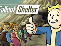 Download Game Fallout Shelter APK Unlimited Money