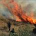 Σε εξέλιξη πυρκαγιές σε Μεσσηνία και Ζάκυνθο