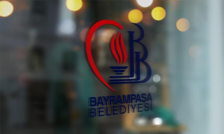 İstanbul Bayrampaşa Belediyesi Vektörel Logosu