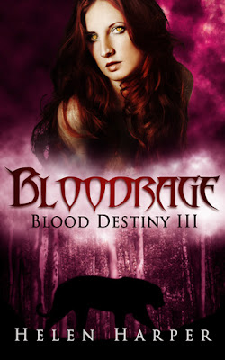 Blood Destiny Book 3