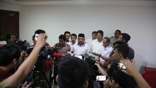 PPDI Ucapkan Terima Kasih, Baru di Era Jokowi Desa Bisa Percantik Diri