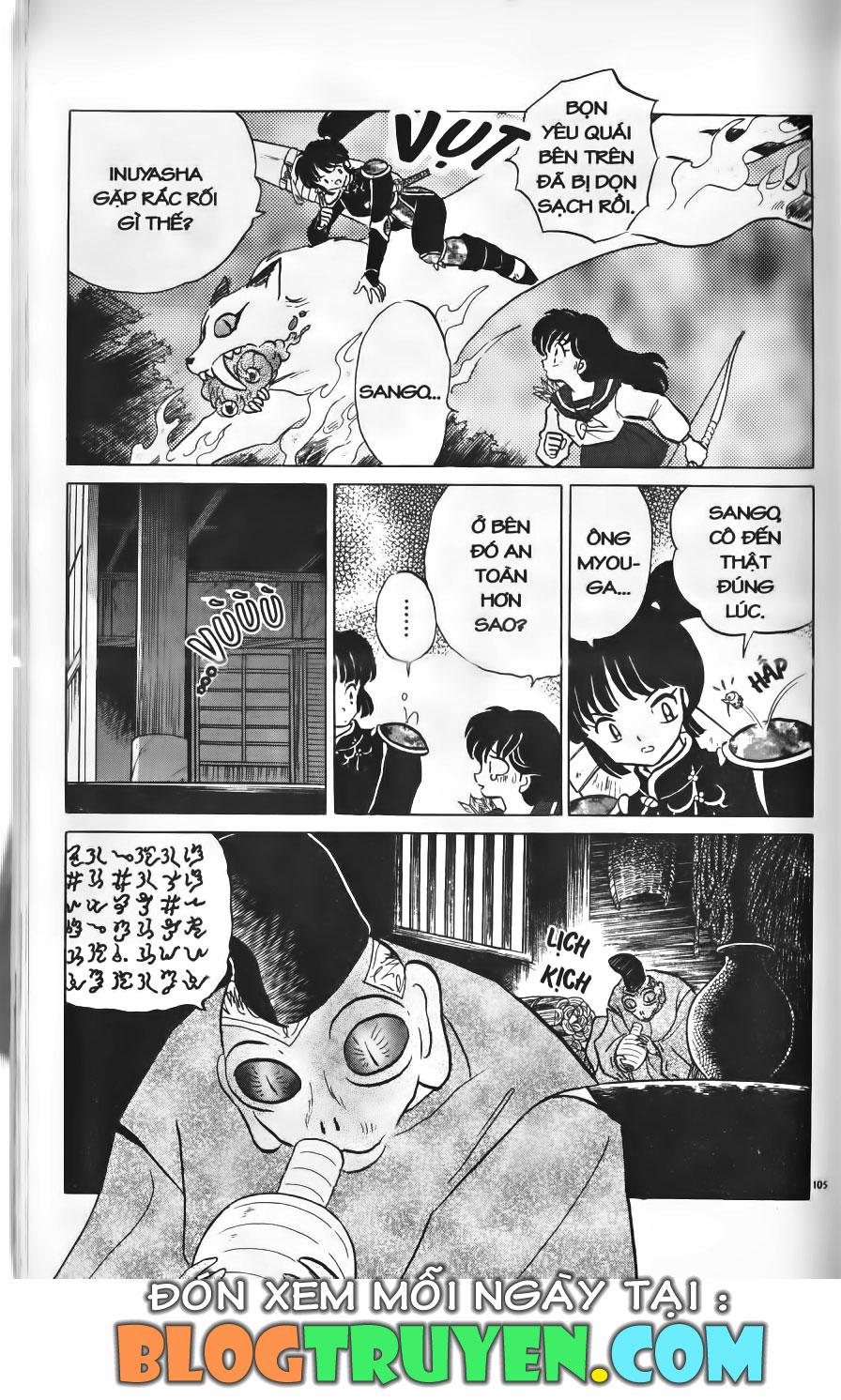 Inuyasha vol 11.6 trang 12