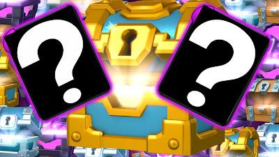 Cara Mudah Mendapatkan Epic Card dan Gold di Clash Royale