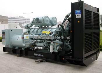 Best Generator Supplier in Bangladesh   Fujian Power