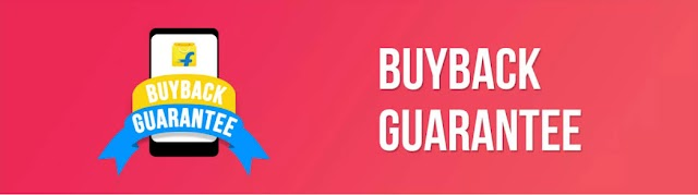 How Does Flipkart BuyBack Guarantee Works?