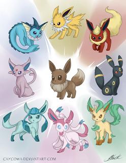 Cara Mudah Melakukan Evolve Pokemon Go