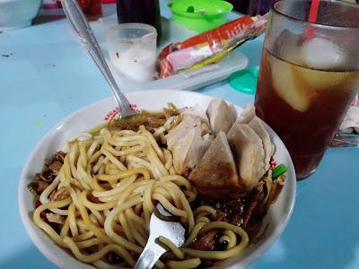Menikmati Jajanan Kuliner di Kota Bantul, Yogyakarta