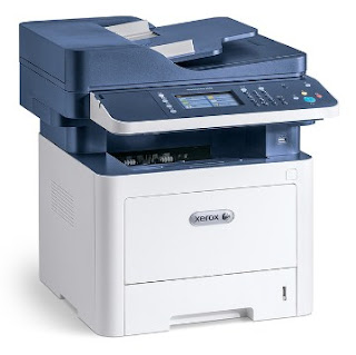 Xerox WorkCentre 3335/3345 Printer