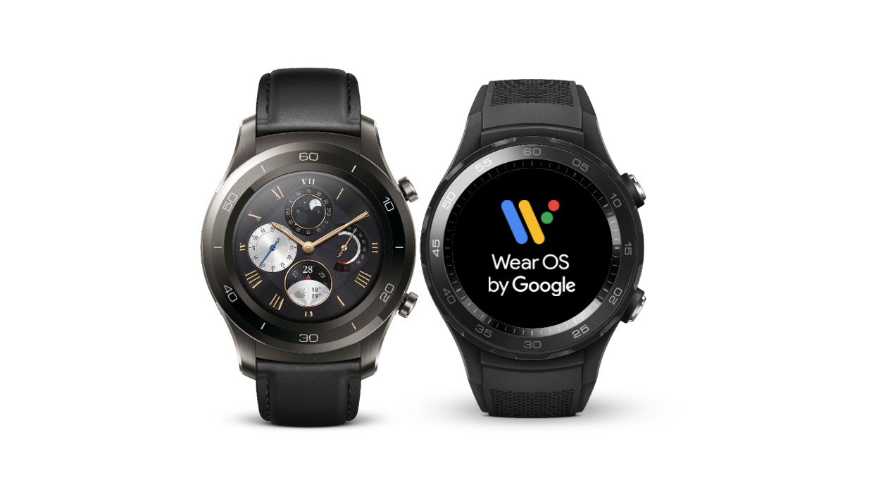 - image1 - Wear OS by Google developer preview