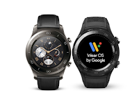 Wear OS by Google developer preview