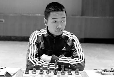Wei Yi sigue regalando partidas preciosas a los aficionados