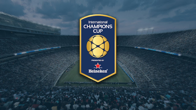 Next vr international champions cup