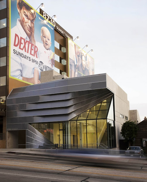 Prism Architecture Gallery