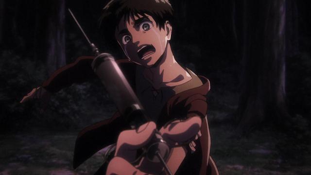 الحلقة السادسة من Shingeki no Kyojin S3 مترجمة