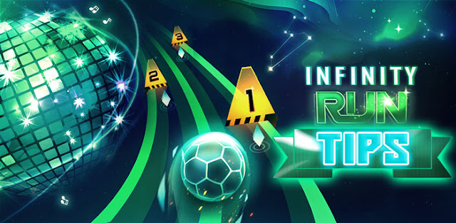 Download Infinity Run Mod APK cho Android