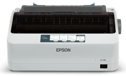 Epson LX-310 Driver Download - Windows