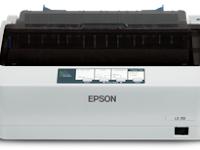 Epson LX-310 Driver Download - Windows