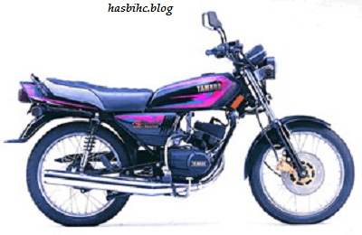 Yamaha Spesial
