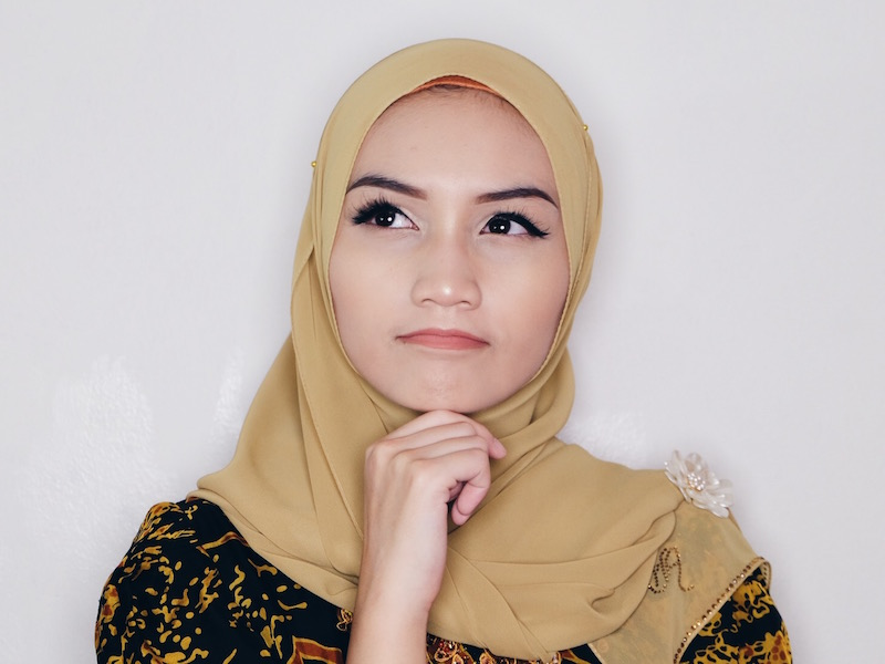 Bash Harry Bruneian Beauty, Fashion, Life & Style Blogger