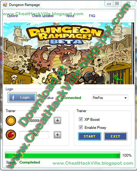 Dragon City Cheat Hack Tool Gold Gems Food Generator