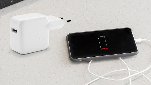 IPhone charging faster: That really works!