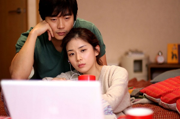 Film Korea Romantis more than blue