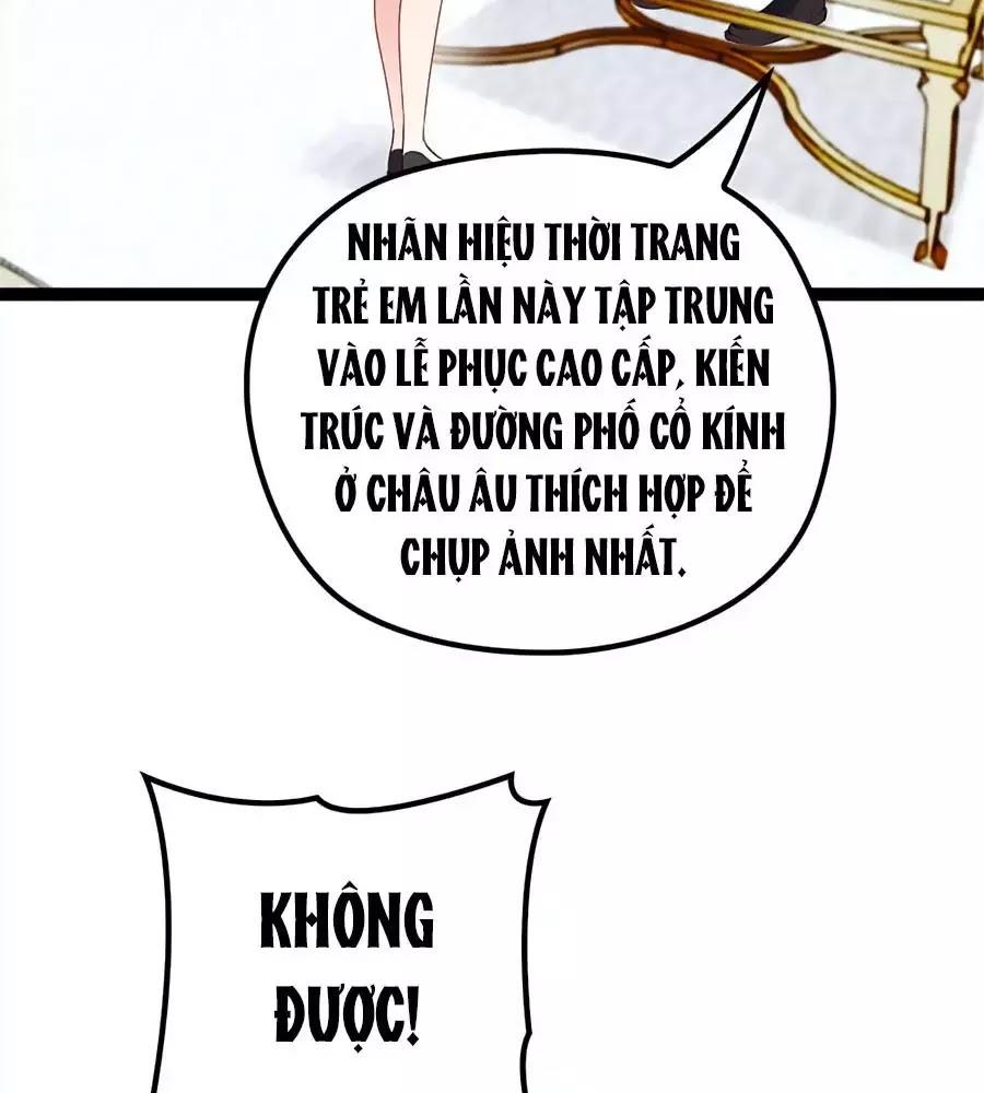 Cô Vợ Mang Thai Một Tặng Một chap 9 - Trang 26