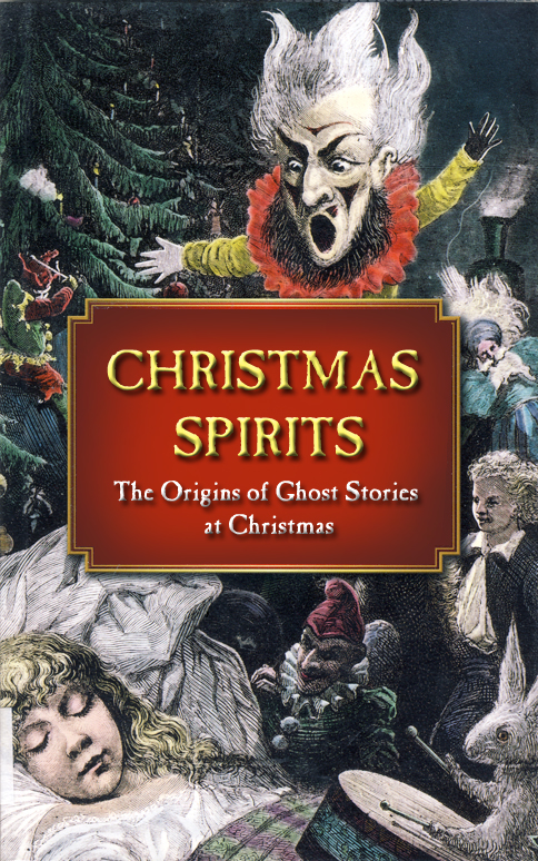 Origin Of Christmas.Hypnogoria Christmas Spirits The Origins Of Christmas