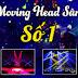 Đèn Moving Head Dành Cho Sân Khấu