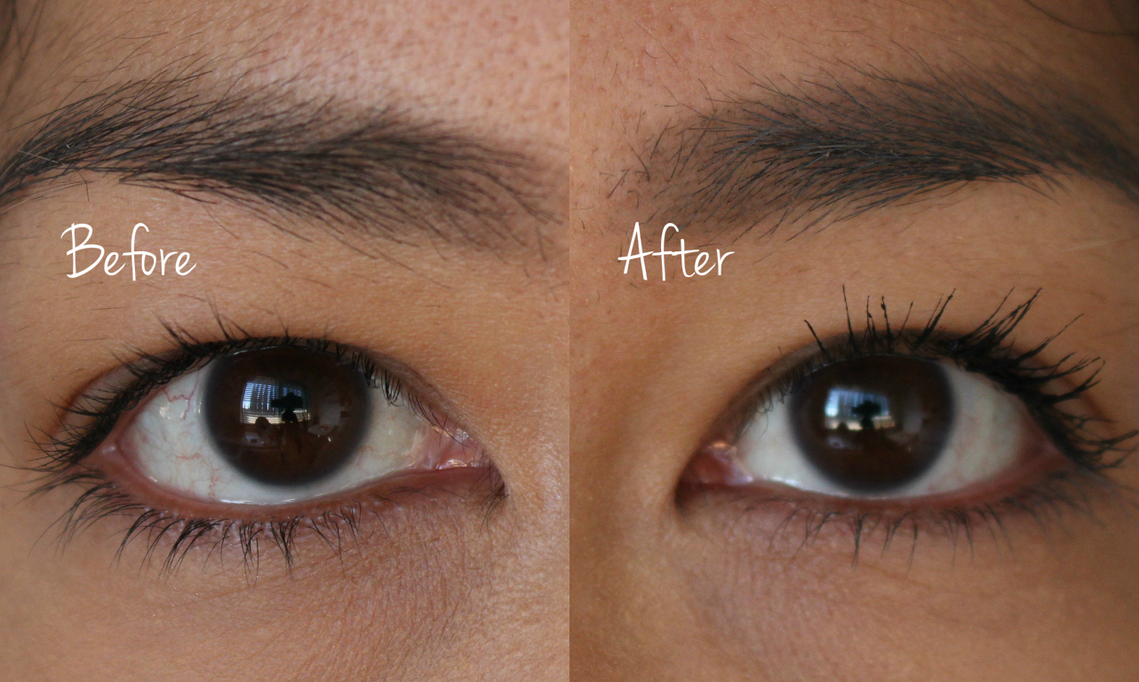 Pur Cosmetics Fully Charged Magnetic Mascara Review
