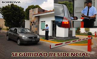 vigilancia privada a residencias y conjuntos