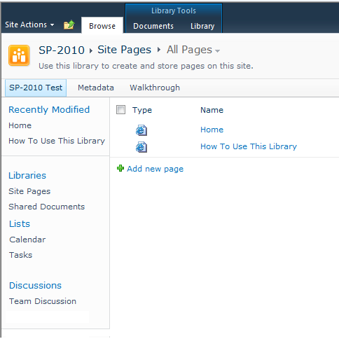 Hide view all site content & Recycle Bin from SharePoint