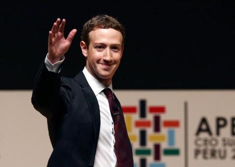 Zuckerberg: Invertir en conectividad eleva el desarrollo humano