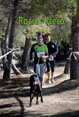 Rocio - Nero