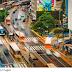 Mobilidade compartilhada reduziria em 55% o trânsito nas áreas metropolitanas, diz estudo