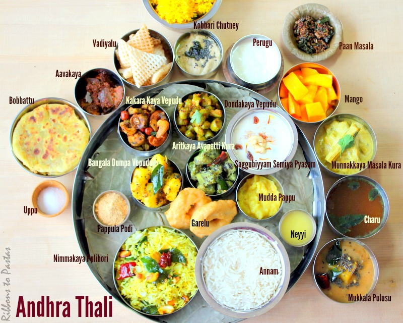 Andhra thali ribbons to pastas forumfinder Image collections