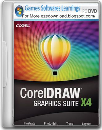 Download for xp x4 corel version draw windows full free
