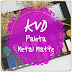 Paletta Metal Matte de Kat Von D