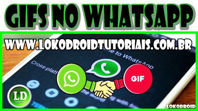 gif pelo whatsapp