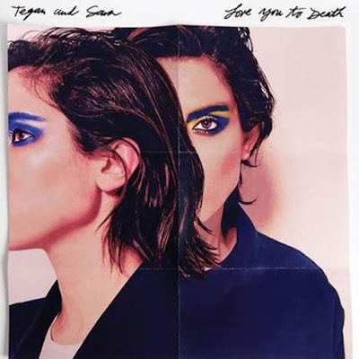 "TEGAN AND SARA ""BWU"""