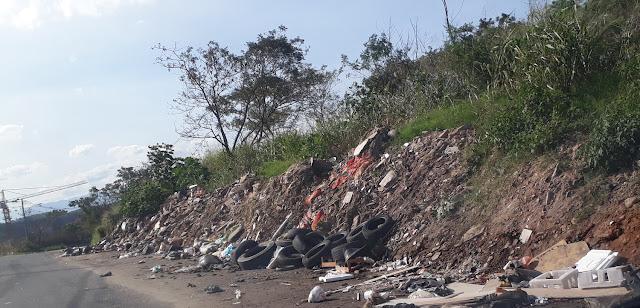 Atividades de Biologia: Como está a Gestão de Resíduos Sólidos em sua Cidade?