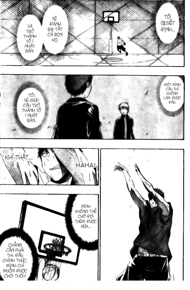 Kuroko No Basket chap 002 trang 3