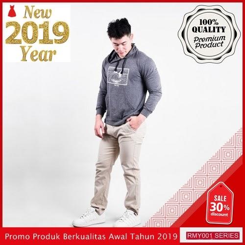 RMY154C37 Celana Panjang Chino Casual Keren A Per BMGShop